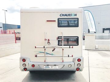 Chausson Flash S1 04