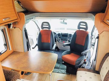 Chausson Flash S1 10