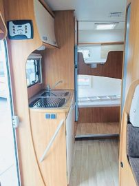 Chausson Flash S1 15