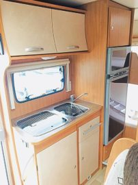 Chausson Flash S1 18