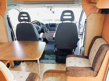 Chausson Flash S1 23