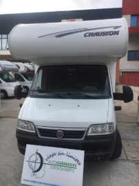 Chausson-Welcome-18-03