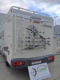 Chausson-Welcome-18-04