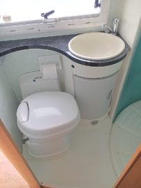 Chausson-Welcome-18-18